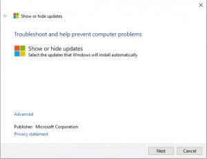 WindowsUpdateHide-2